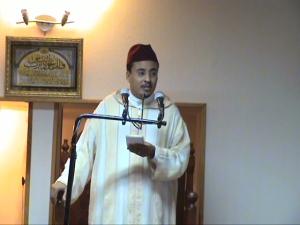 MyMosque  Dr. Amine Nejdi (Que Dieu le préserve)