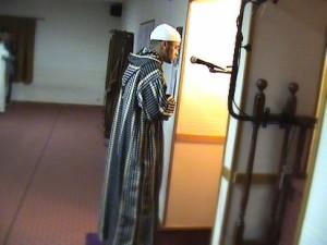 NûrDîn Hamza Al Muqassir...MyMosque