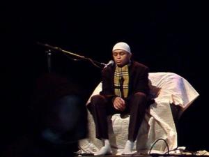 NûrDîn Hamza Epinal 2009