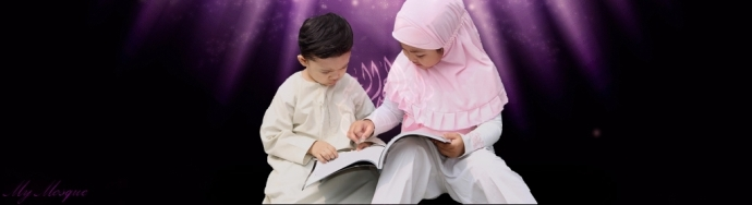 Children Islam