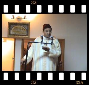 khutbah
